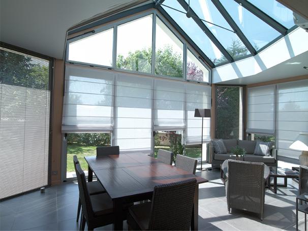 veranda jura verandas alu et bois pergola store v randaliste. Black Bedroom Furniture Sets. Home Design Ideas